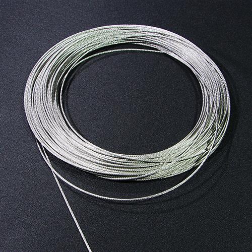 8*7+1*19不锈钢丝绳